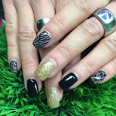 Nageldesign by Nagelneu Bisingen